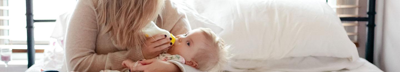 voedingsschema baby borstvoeding