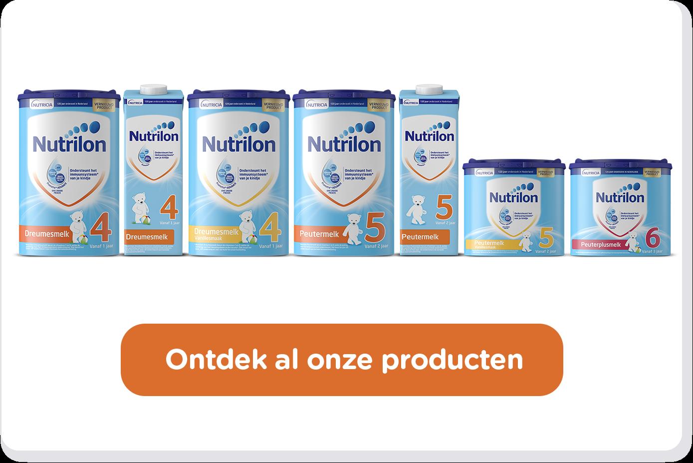 nutrilon producten