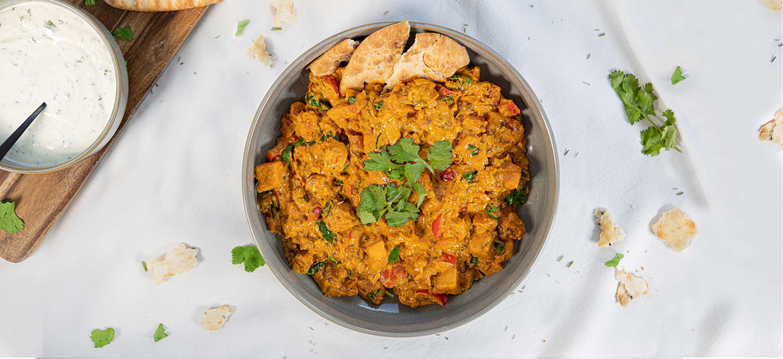 linzen curry