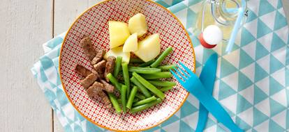 sperzieboontjes-aardappeltjes-rundvlees