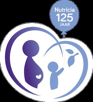 Nutricia voor jou logo