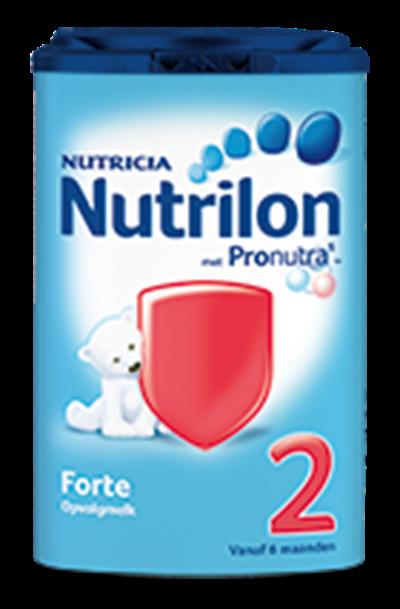 Nutrilon Forte 2
