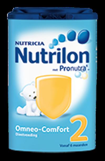 Nutrilon Omneo-Comfort 2