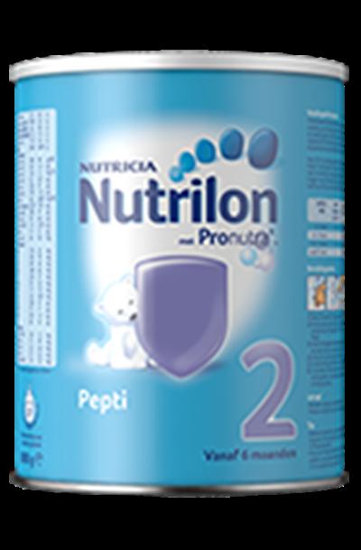 Nutrilon Pepti 2