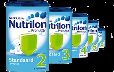 Nutrilon Standaard 5