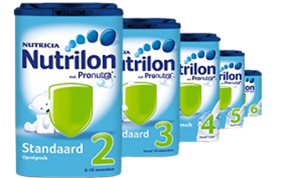 Nutrilon Standaard 4