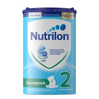 Nutrilon met Pronutra™ ADVANCE