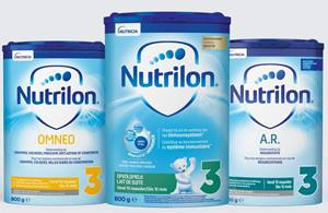 Nutrilon Packshot 10-12M