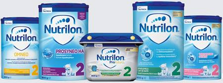 Nutrilon Packshot BE 6-10M