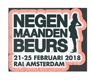 Logo Negenmaandenbeurs 2018