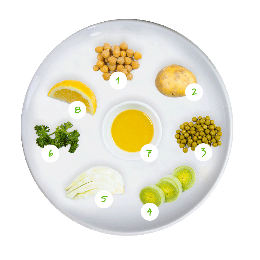 ingredienten-groente-stamppot-hummus