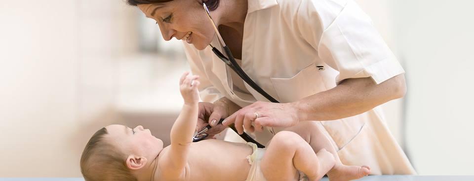 baby en arts